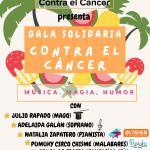 Gala Solidaria Contra el Cáncer de Zamora