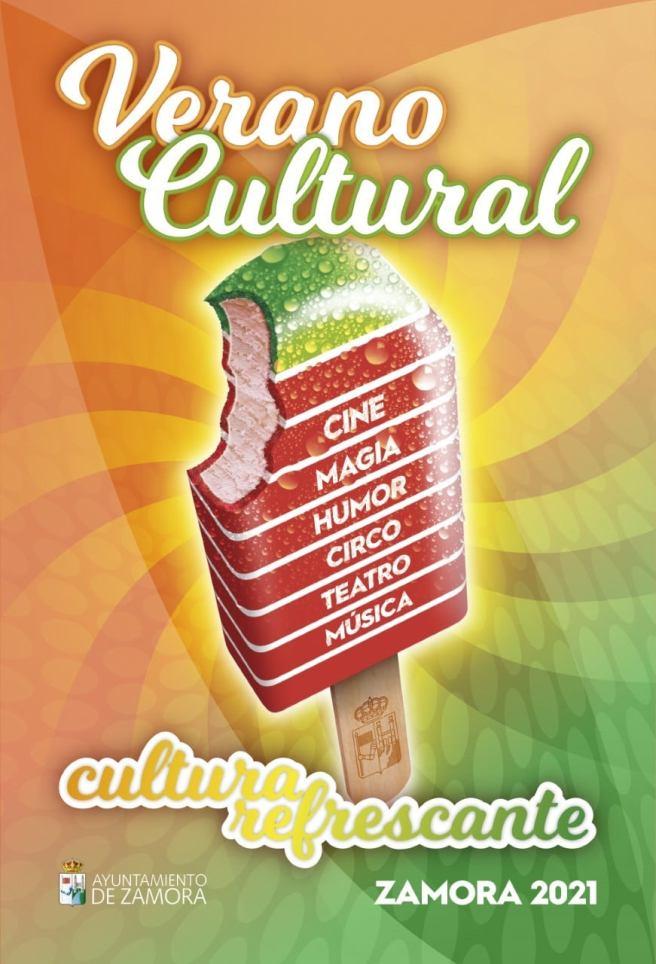 Verano Cultual de Zamora