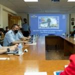 rastreadores militares de la Base Aérea de Torrejón