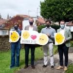 Turismo de Galicia lanza un centenar de stikers y gifs