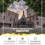 Cartel Rutas fotográficas Zamora 2021