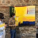 Exposición Roberto Sanz Museo del Bierzo