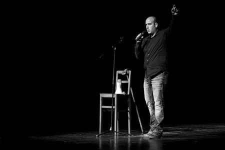 Jhonny San Miguel (foto_La Factoría del Show)