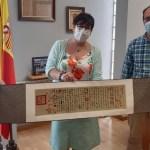 Reunión Confucio en el Ayuntamiento