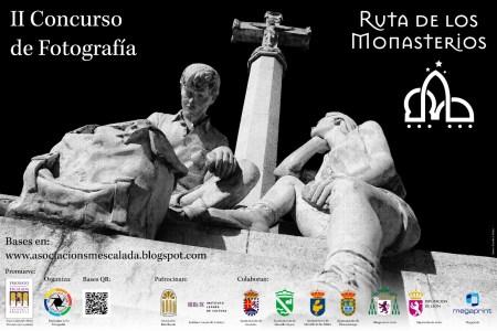 II Concurso de Fotografía Ruta de los Monasterios