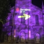 Reino Unido, Irlanda y Polonia iluminan monumentos para celebrar el Día del Apóstol