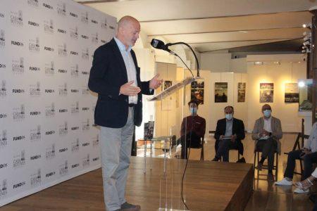 alcalde de Ponferrada, Olegario Ramón