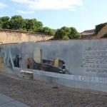 web Mural Calle Postigo zamora