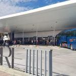 estación de autobuses de bembibre