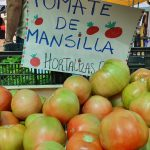 XXXII feria del tomate de Mansilla de las Mulas