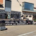 IV Festival de Teatro Amateur de Onzonilla