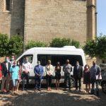 Bono Rural de Transporte a la demanda gratuito en Ledesma