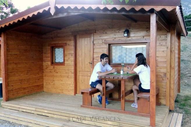 Camping Lleida