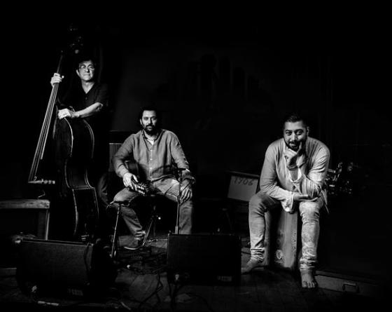 Festival Jazz Cuna del Parlamentarismo