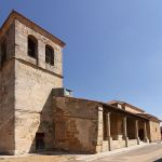 Iglesia de la Santa Cruz Palencia de Negrilla