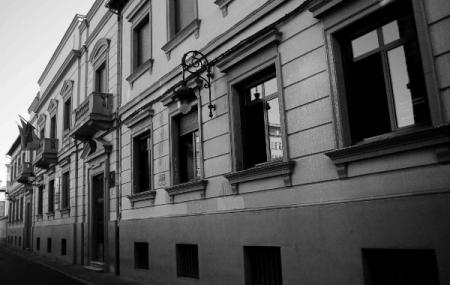 Escuela de Arte y Superior de Conservación y Restauración de Bienes Culturales de León