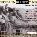 Nueva exposición de La Cepeda en Blanco y Negro