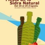 festival de la sidra natural de gijón