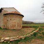 ruta por el románico de la Ojeda