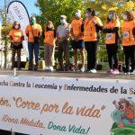 18.9.2021 Carrera Solidaria ALCLES