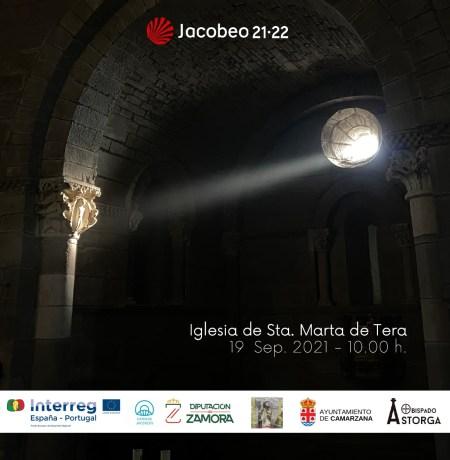 XI Concierto de la Luz Equinoccial de Santa Marta de Tera