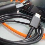cables usb c