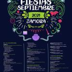 Fiestas de Septiembre Zamora
