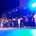 El grupo salmantino Rockin' Hellfire gana el segundo Concurso Municipal de Bandas