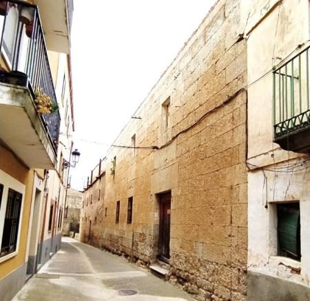 Casa de la Cofradía de Santa Cruz y Santa Elena, en Ciudad Rodrigo 2