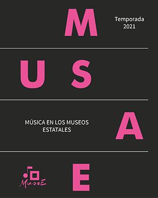 MUSAE 2021