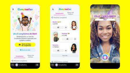 Snapchat lanza una nueva herramienta