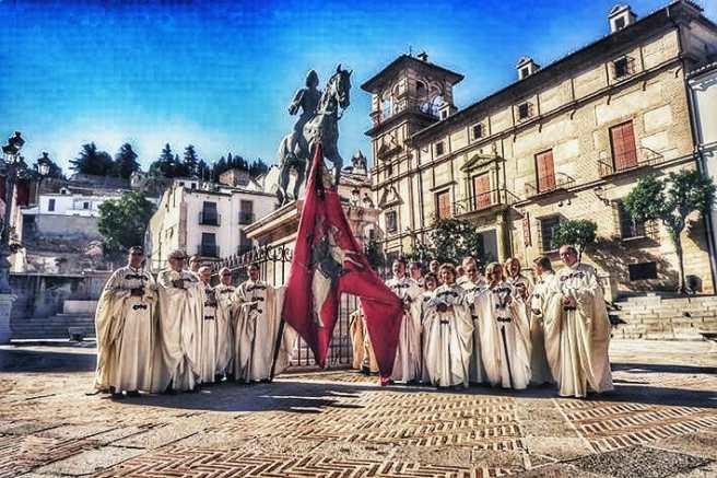 La conquista de Antequera y el Milagroso Pendón de San Isidoro.