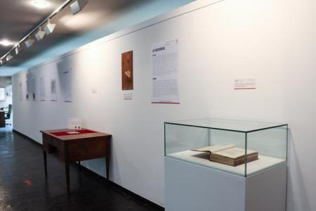 Viaje de la mesa de la abolición de la Constitución de Cádiz