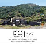 Ruta minera por La Valcueva