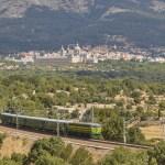 Tren Felipe Fondo Monasterio