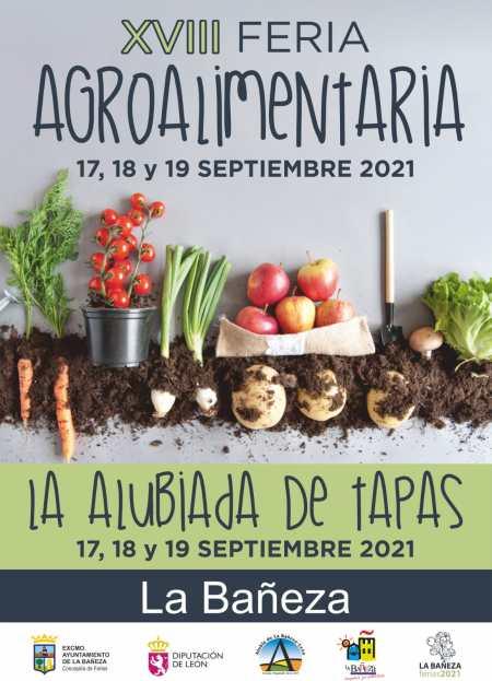 Cada tercer fin de semana de septiembre la ciudad de La Bañeza celebra su tradicional alubiada