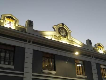 pp estacion historica de león