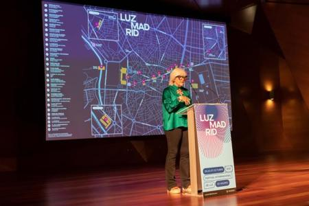 festival internacional LuzMadrid