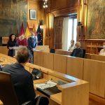 LA JOVEN MARÍA FRANCO, DE SAHAGÚN, PREMIO 'DIPUTACIÓN DE LEÓN A LA MUJER RURAL 2021'