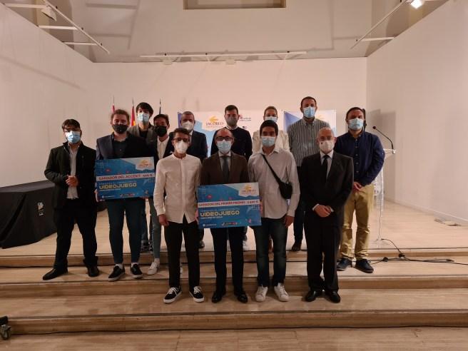 proyecto 'La Compostela', ganador del concurso 'Comienza el Camino con tu videojuego'
