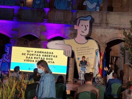 La Xunta celebra a 10ª edición de las Jornadas