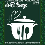 Jornadas Gastronómicas del Bierzo 2021