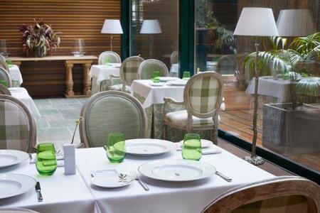 Restaurant SOLC