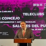 REHABILITACIÓN DE CASAS CONCEJO, TELECLUBS Y OTROS ESPACIOS DE USO SOCIAL