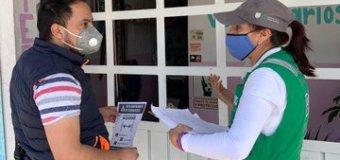 INVEA realiza más de mil visitas, 16 establecimientos fueron suspendidos por no cumplir medidas para enfrentar al Covid19