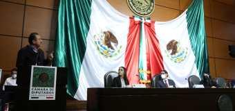 Plantea PRD convocar a Convención Nacional Hacendaria y atender demandas de Gobiernos Federalistas
