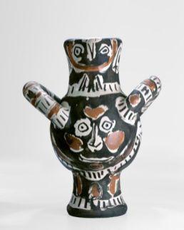 Picasso chouette 1961
