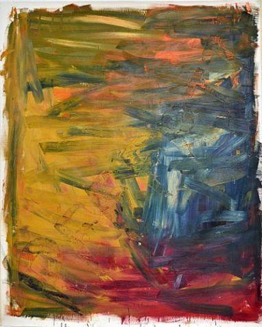 Jayson Oliveria, Odor Promise 1, 2012