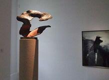 Markus Raetz, Nichtrauch (Non-fumée), 1990-1992