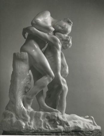 Camille Claudel, Vertumne et Pomone, 1886 – 1905